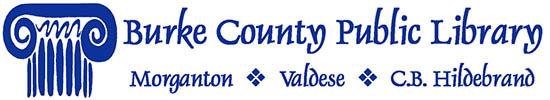 Burke County Public Library - Morganton, Valdese, C.B. Hildebrand