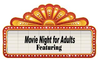 Movie Night For Adults