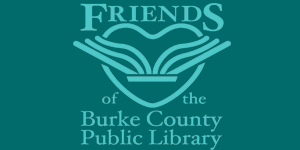 Friends of the Burke County Public Library