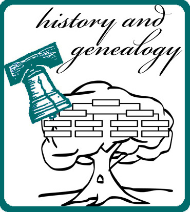 History and Genealogy Image